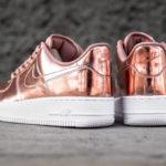 Nike Wmns Air Force 1 Low SP Metallic Bronze