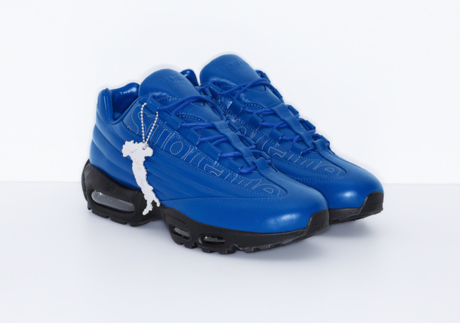 Nike Air Max 95 bleu royal CI0999-400 (1)