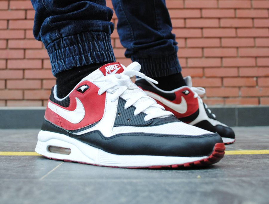 Nike Air Max Light I Love TB Asia Exclusive - @maks_streetlife