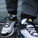 Nike Air Max Plus III OG 'Blue Speed'