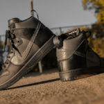 Forty Percent Against Rights x Nike SB Dunk High Pro Premium QS