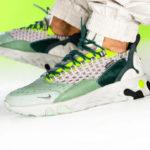 Nike React Sertu The 10th 'Faded Spruce Gunsmoke Bicoastal'