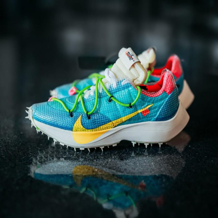Nike Vapor Street bleu Turquoise CD8178-400 (1)