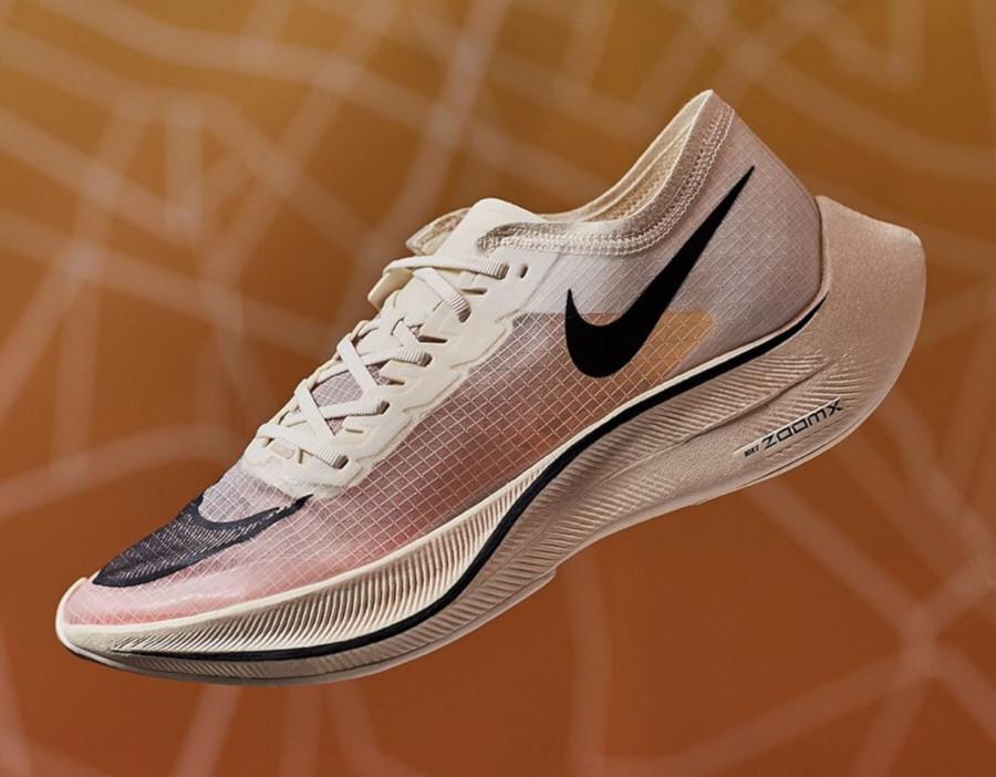 Nike ZoomX Vaporfly NEXT% 'Sail Black' (1)