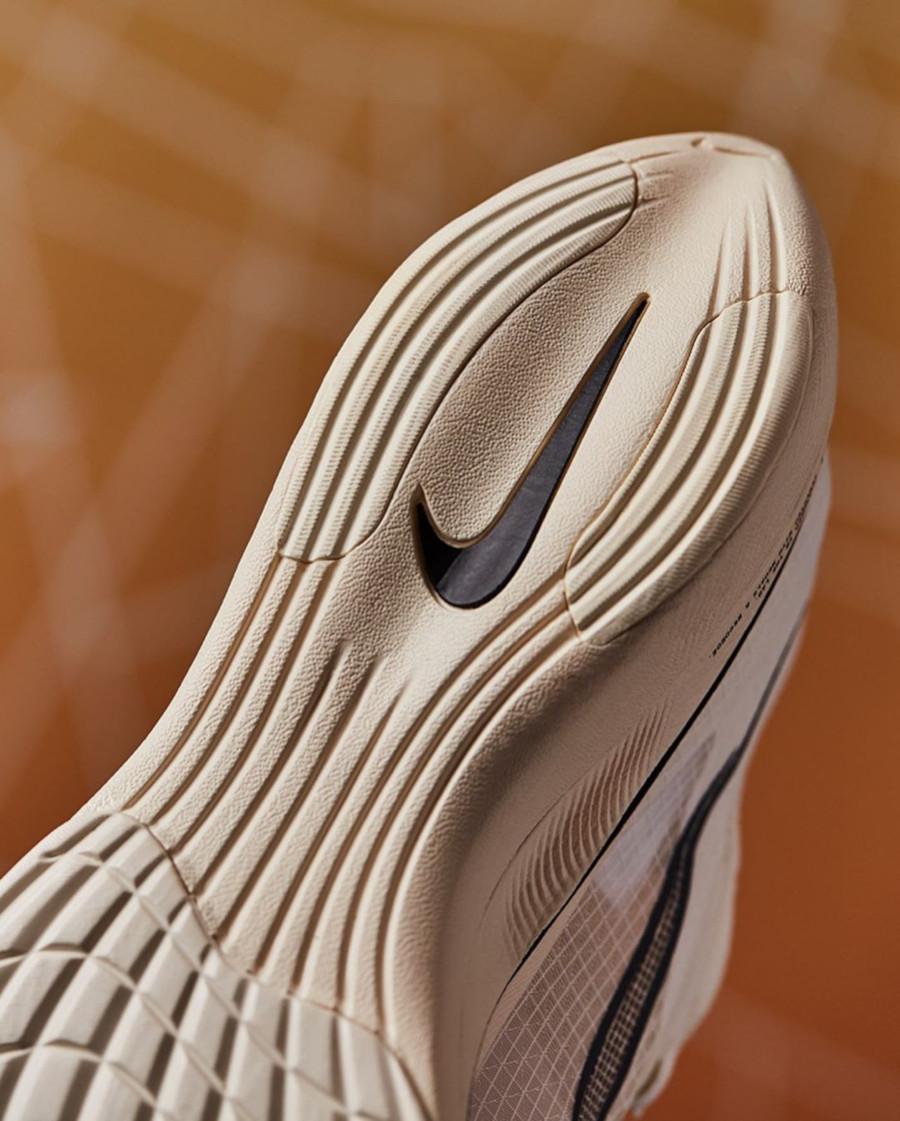 Nike ZoomX Vaporfly NEXT% 'Sail Black' (2)
