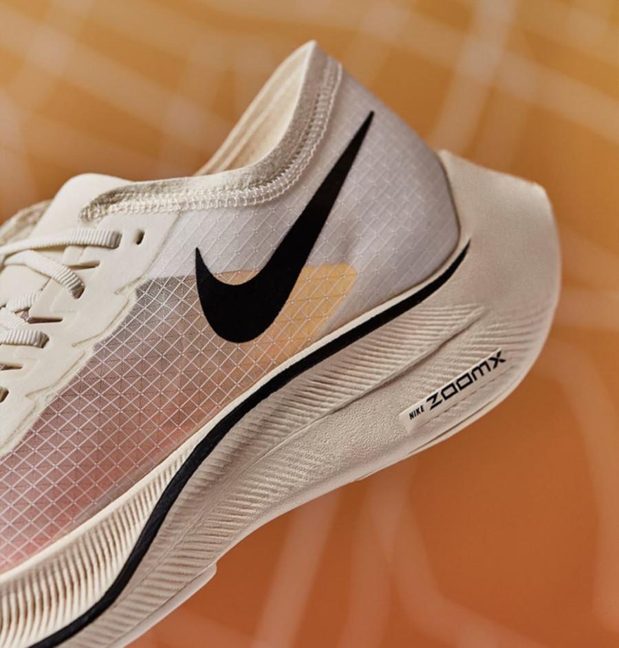 Nike ZoomX Vaporfly NEXT% 'Sail Black' (5)