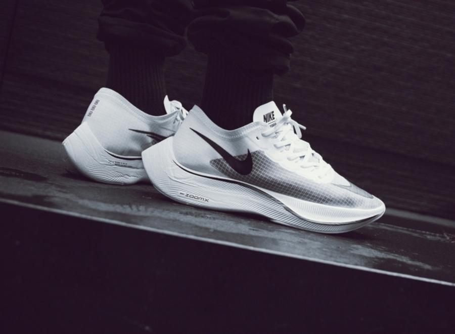 Nike ZoomX Vaporfly NEXT% 'Sail Black' (6)
