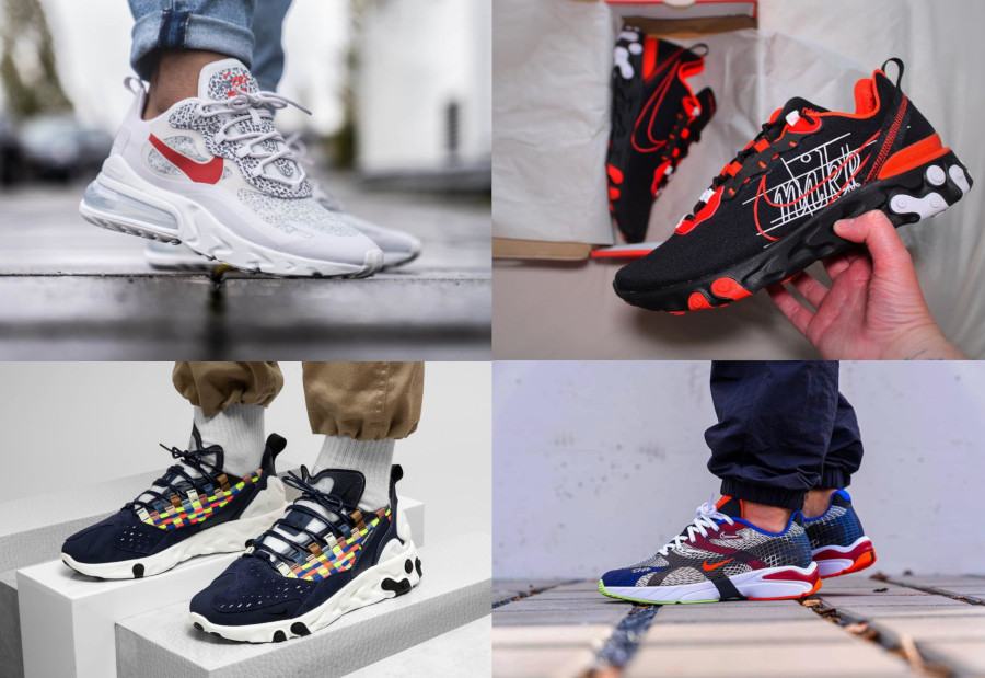 Nike Black Friday 2019 : les 6 meilleures sneakers lifestyle