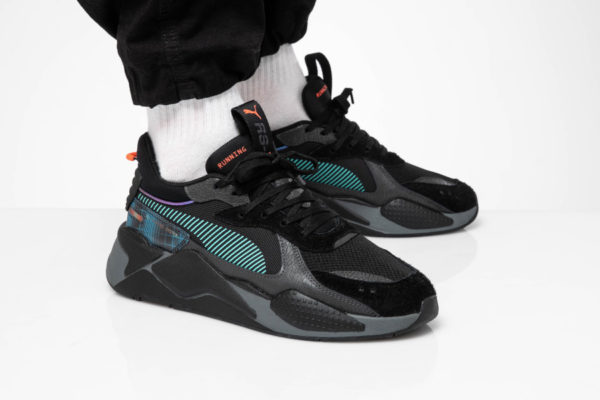Puma RS-X Reinvention Bladerunner 369967-01