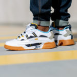 Reebok Workout Plus Altered 3.0 'White Collegiate Navy'