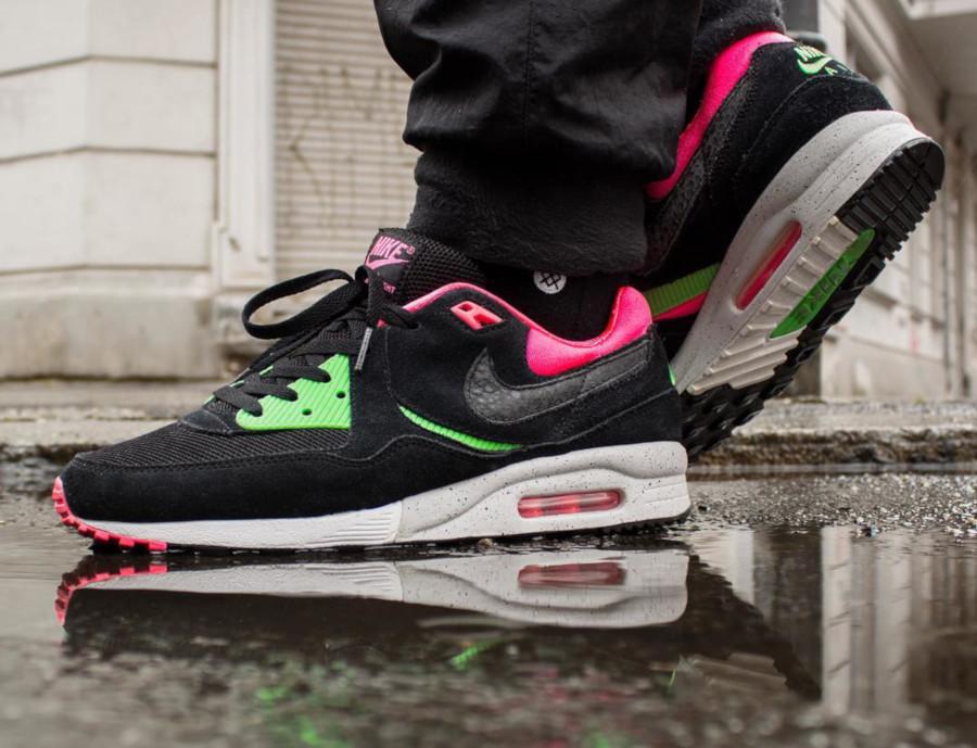 Size x Nike Air Max Light Urban Safari - @cellllii