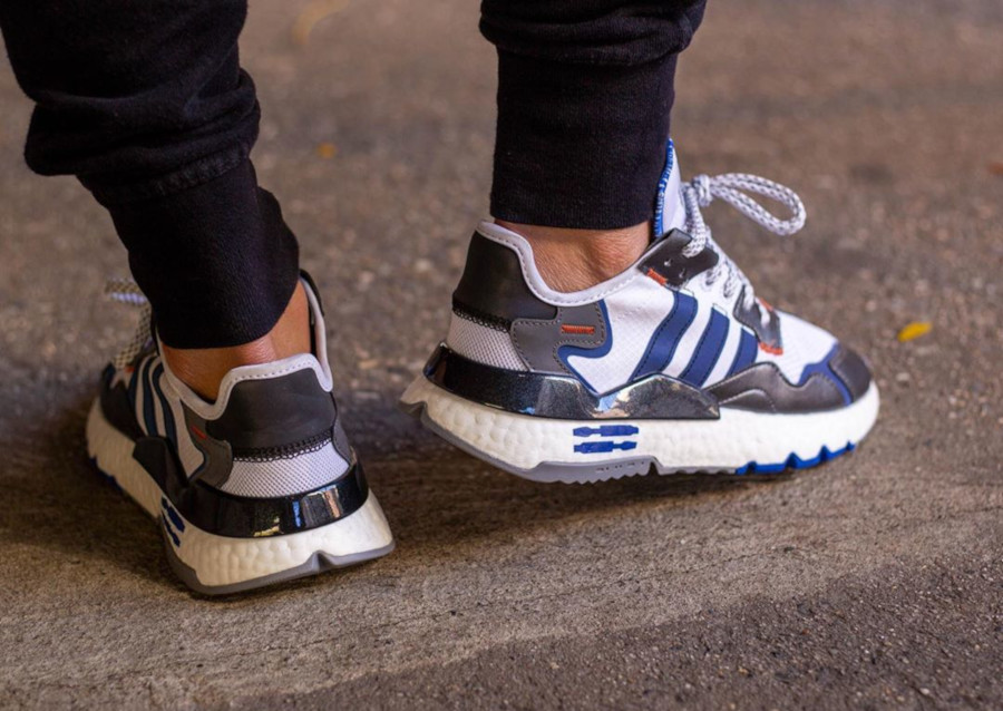 Star Wars x Adidas Nite Jogger 'R2-D2' (2)