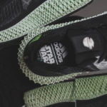 Star Wars x Adidas Alphaedge 4D 'Death Star'