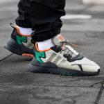 Adidas Nite Jogger Boost Cordura 'Sesame'