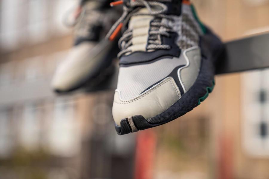 adidas-nite-jogger-marron-beige-noire-vert-orange-EE5569 (3)