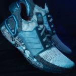 Star Wars x Adidas UltraBoost 19 'Millennium Falcon'