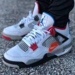 Air Jordan 4 Retro 'What The'