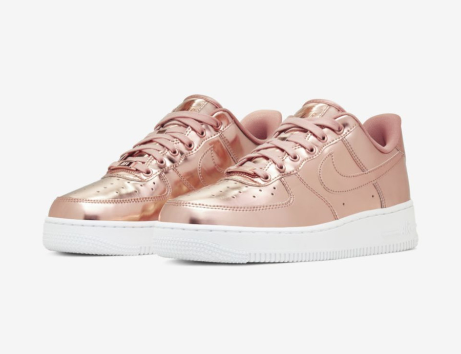 nike-womens-air-force-1-low-bronze (3)