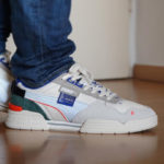 Ader Error x Puma CGR Whisper White