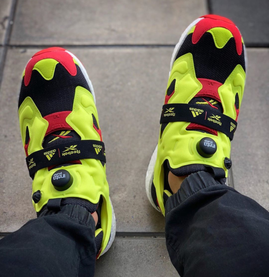 reebok-insta-pump-fury-boost-black-hypergreen-red-FW5305 (7)