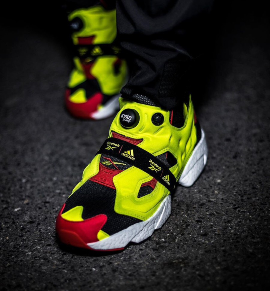 reebok-insta-pump-fury-boost-black-hypergreen-red-FW5305 (8)