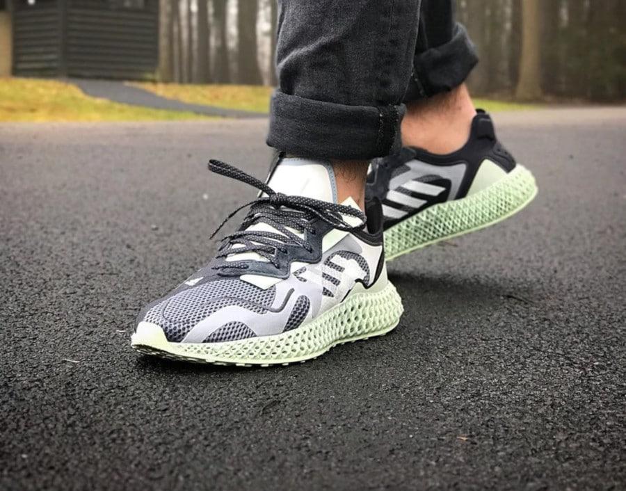 Adidas Consortium Runner V2 - @devonskicks
