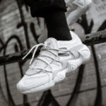 032c x Adidas Consortium Salvation 'Chalk White'