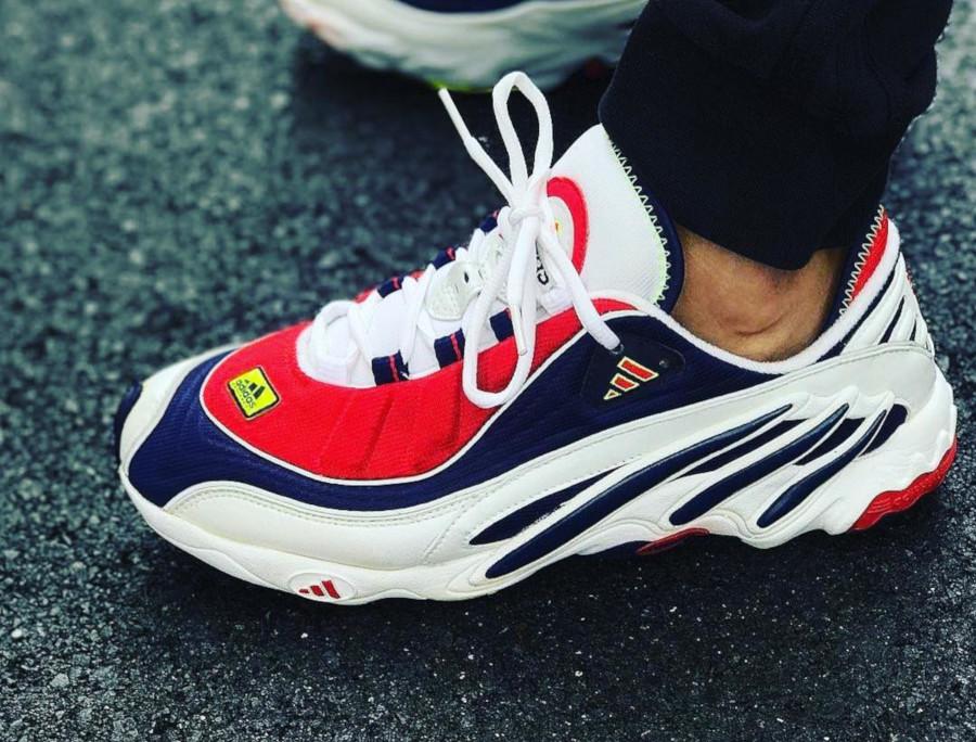 Adidas EQT Solution OG de 1998 (2)