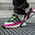Adidas Lxcon Adiprene 'Pink Green'
