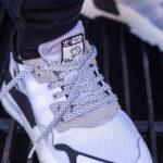 Star Wars x Adidas Nite Jogger 'Storm Trooper'