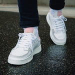 Adidas Supercourt W 'Cloud White True Pink' (Home of Classics