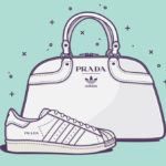 Prada x Adidas Superstar 50th Anniversary (made in Italy)