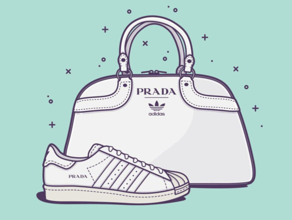 Adidas Superstar Luxe Prada Milano