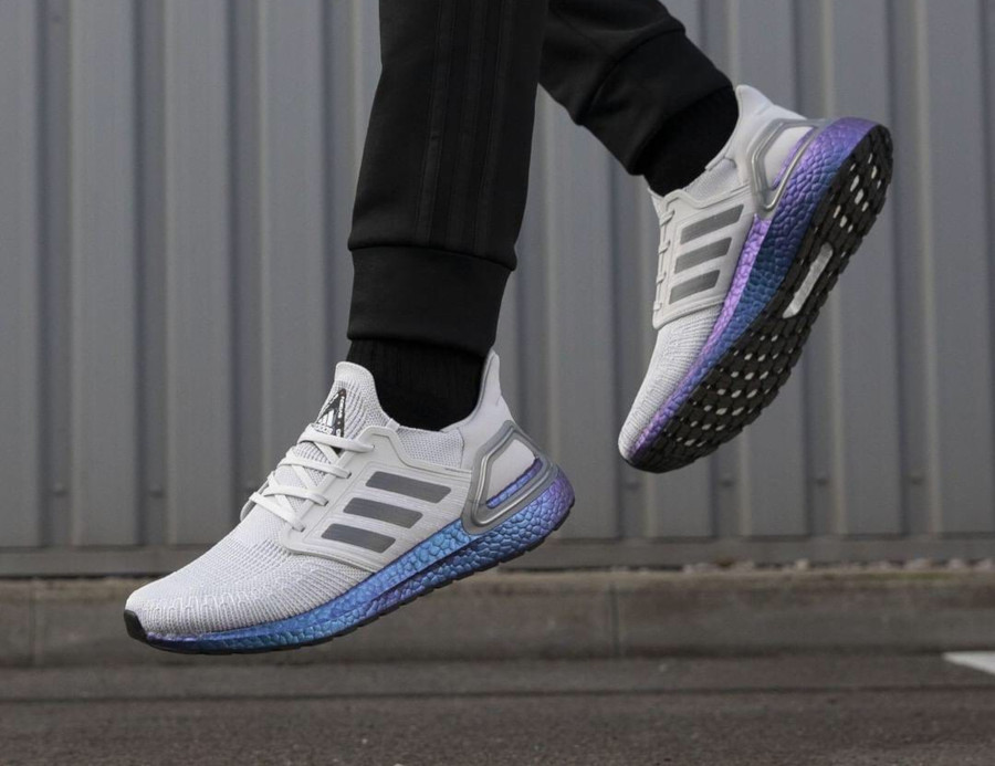 Adidas Ultra Boost 20 dash Grey EG0755 (4)