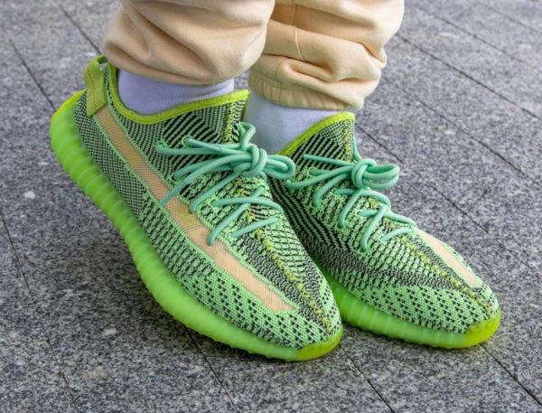 La collaboration Adidas Yeezy Boost 2020 : toutes les