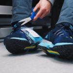 Adidas Consortium ZX 10,000 JC 'Collegiate Navy'
