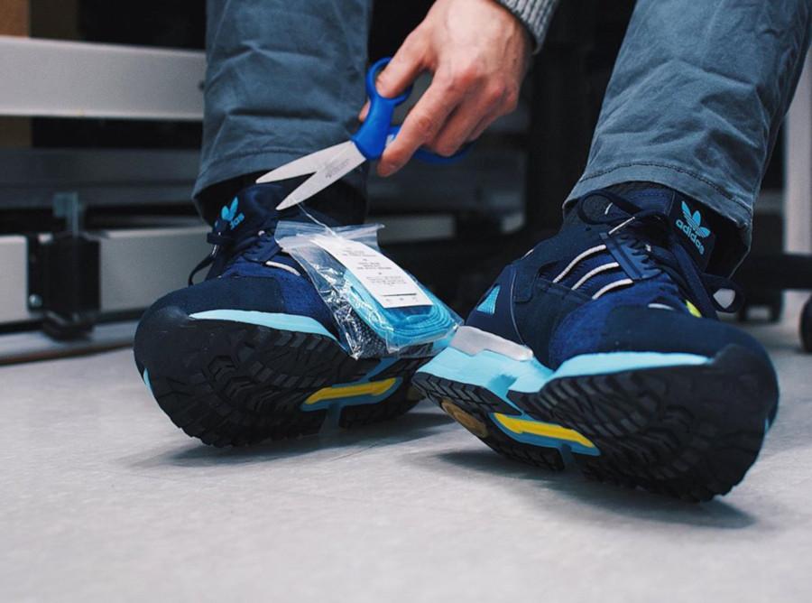 Adidas ZX 10000 JC Jacques Chassaing EG8968