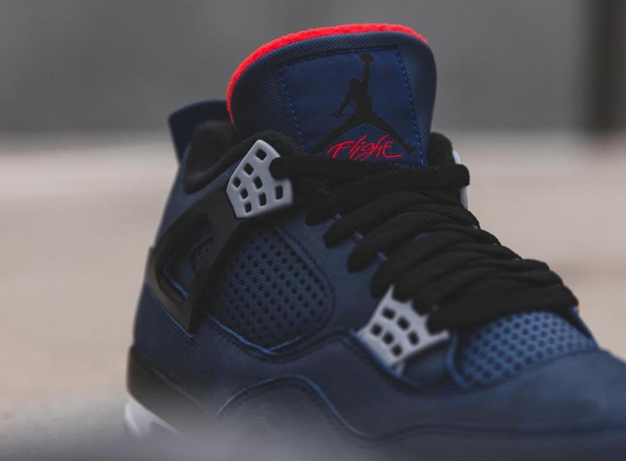 Air Jordan 4 Retro WNTR Loyal Blue (1)