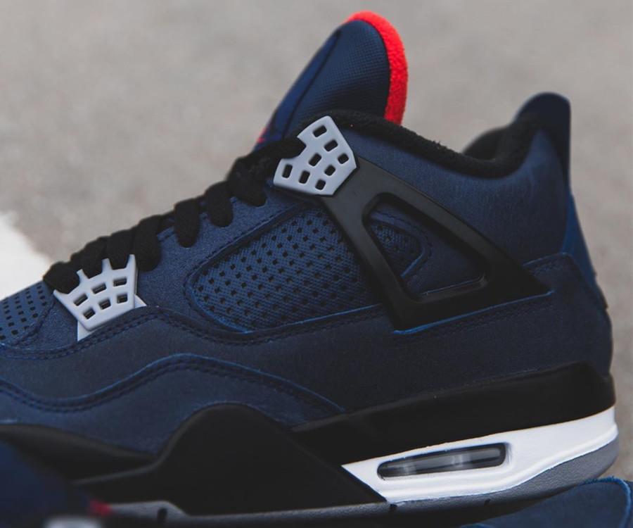 Air Jordan 4 Retro WNTR Loyal Blue (2)