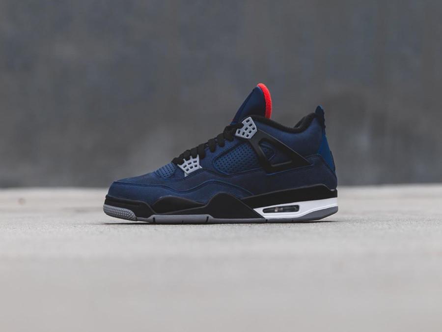 Air Jordan 4 Retro WNTR Loyal Blue (5-2)