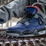 Air Jordan 4 Retro Winterized 'Loyal Blue'