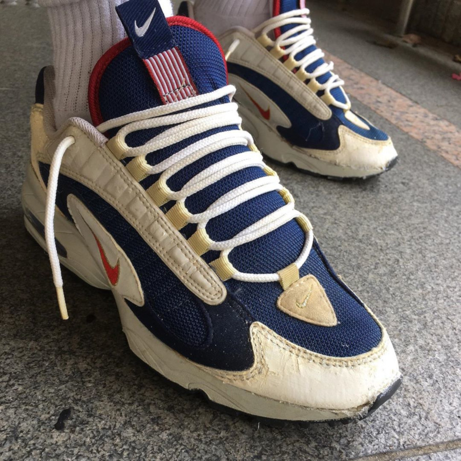 Air Max 93 x Air Max Triax 96 USA - @you01low