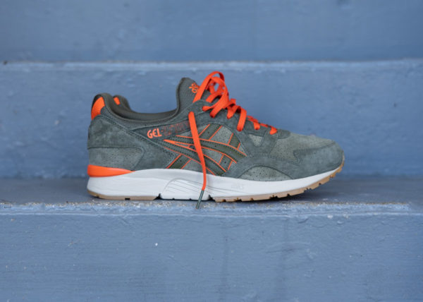 Asics Gel Lyte V Outdoor Mantle Green 1191A299-301