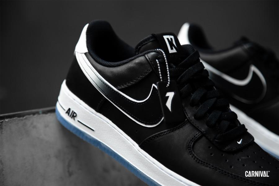 Avis : que vaut la Nike Air Force 1 '07 CK QS Colin
