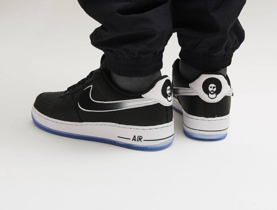 Colin Kaepernick x Nike Air Force 1 '07 'True to 7' (2)