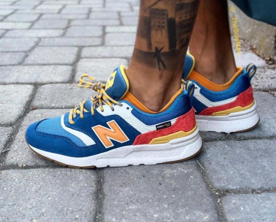 New Balance 997H Cordura - @_thesoleman_