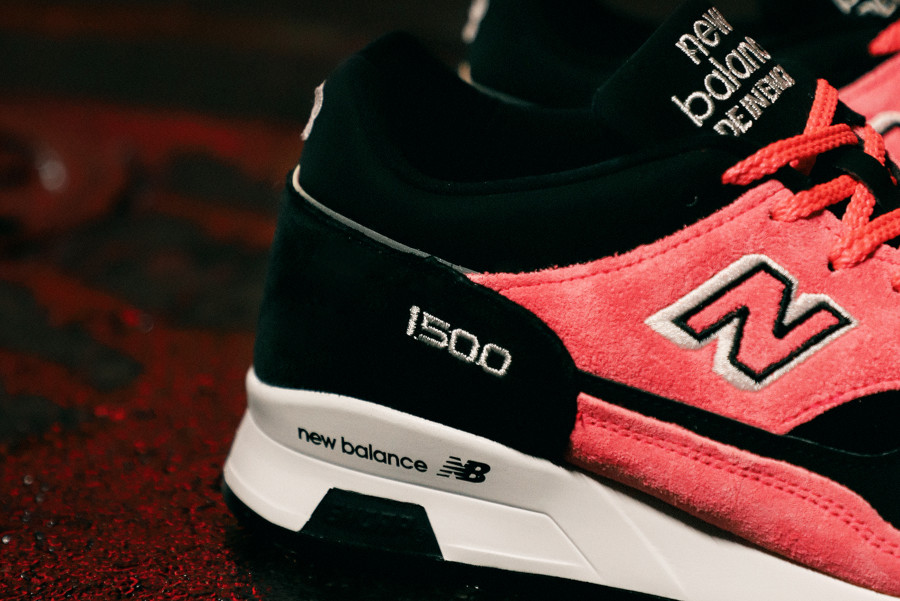 New Balance M 1500 NEN 'Neon Pack' (made in England) (2)