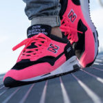 New Balance M 1500 NEN 'Neon Pack' (made in UK)