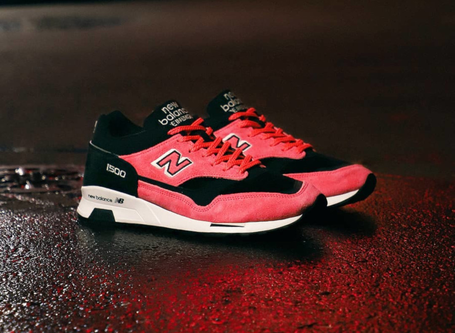 New Balance M1500NEN 'Neon Pack' (made in UK)