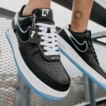 Colin Kaepernick x Nike Air Force 1 '07 'True to 7'